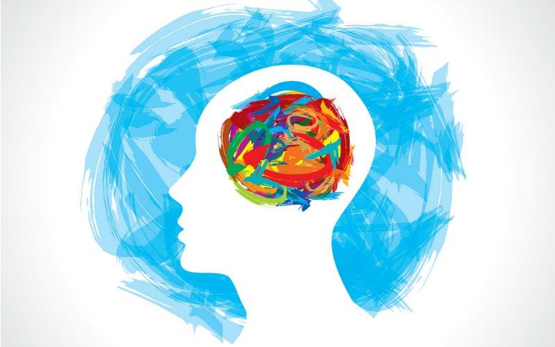 mental health as a minimalist